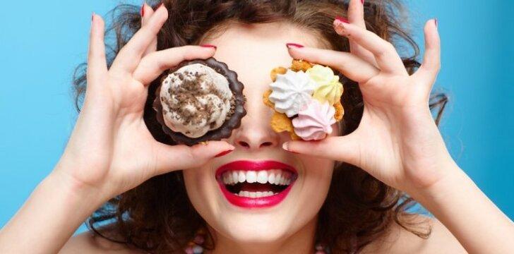 """<span style=""""color: #ff0000;"""">Dieta nendrėms.</span> Ką valgyti, kad priaugtum svorio?"""