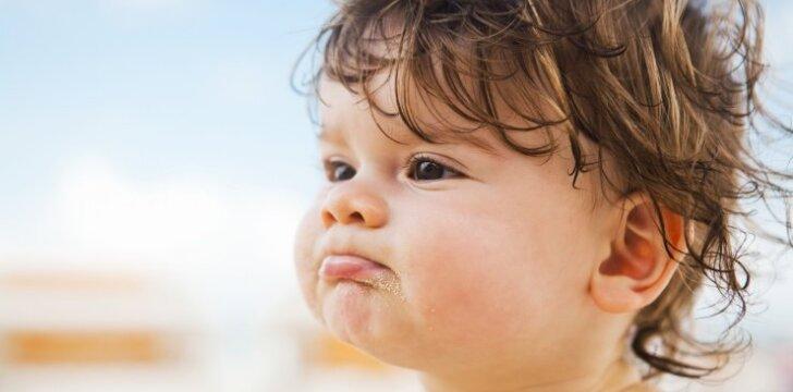 Vaikų neurologė – apie tris skirtingus kūdikių temperamentus