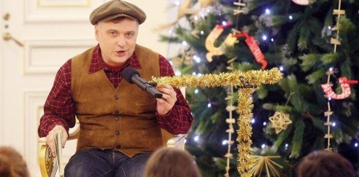 """Gustavas prieš Kalėdas nudžiugino gerbėjus <sup style=""""color: #ff0000;"""">+</sup><span style=""""color: #ff0000;""""><sup>RECEPTAS</sup></span>"""