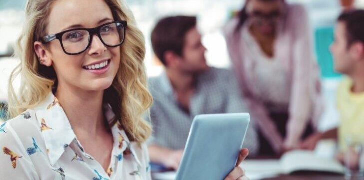 Psichologės patarimai, norinčioms pokyčių karjeros srityje