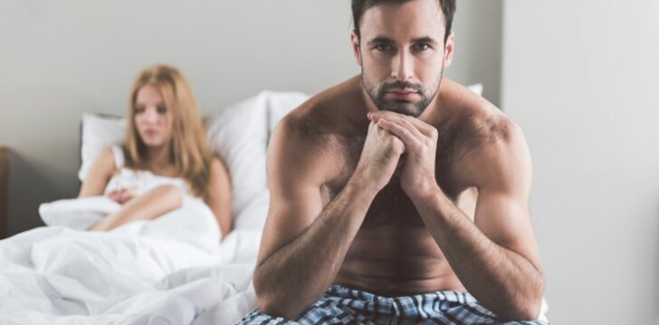 Pataria santykių ekspertė: ar verta svarstyti apie skyrybas, jei vyras nenori vestuvių