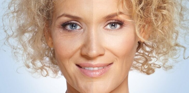 Visagalis <em>fotošopas</em>: -10 kg, didesnė krūtinė ir didesnės akys