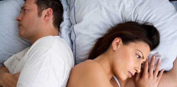 Seksologas – apie lytinius santykius susilaukus vaikų: 5 svarbūs aspektai