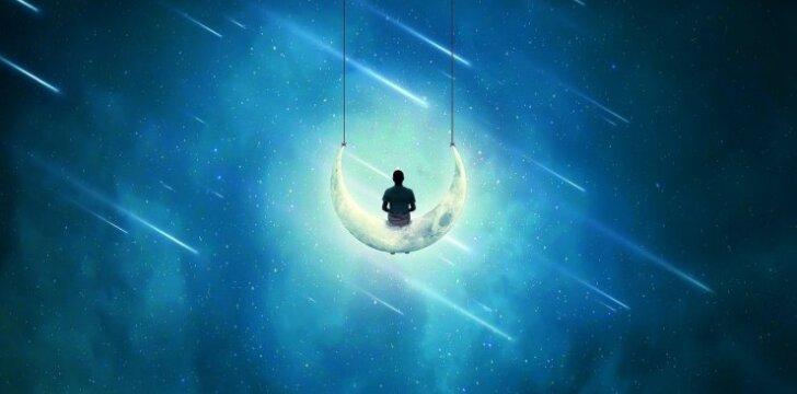 Astrologas K. Daraganas: apie ateitį, sapnus, karmą ir buvusius gyvenimus