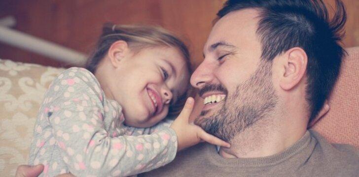 5 taisyklės, kad vaikas augtų gerbdamas tėvus ir nebijotų išsipasakoti