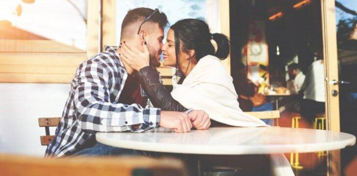 6 akivaizdūs įrodymai, jog jis tave myli