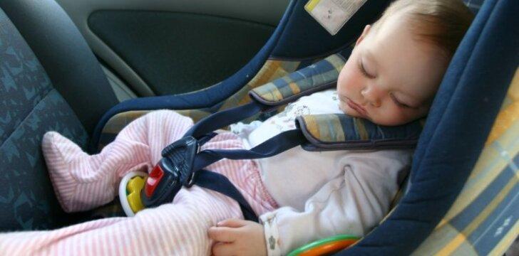 Apsaugokite savo šeimą nuo automobilio kondicionieriaus sukeliamų ligų