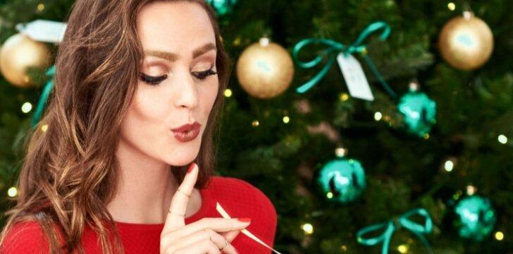 Apsilankykite Kalėdų stebuklų šalyje ir palepinkite save