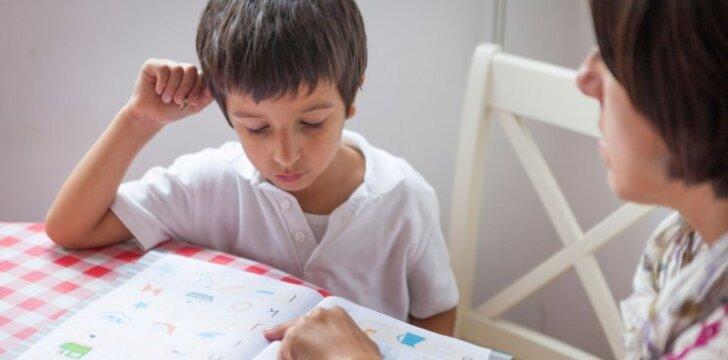"""25 klausimai vaikui vietoj banalaus """"Kaip šiandien sekėsi?"""""""