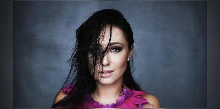 Gabrielė Grygolaitytė – Vasha (E.Penikienės nuotr.)