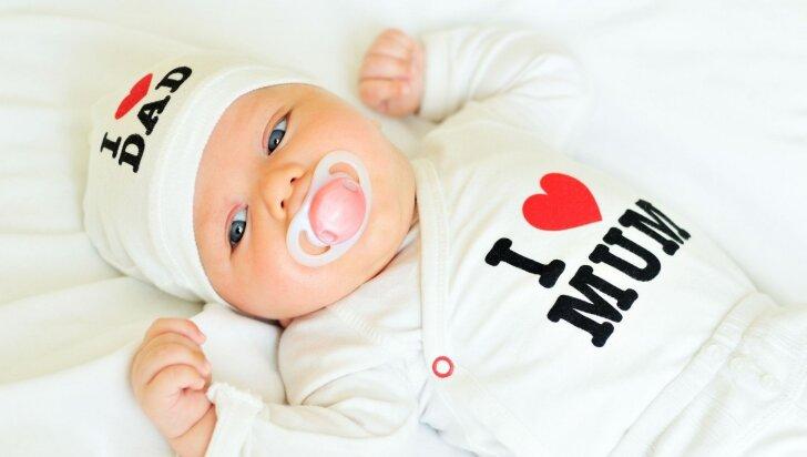 Kūdikio kraitelis: kaip sutaupyti pinigų