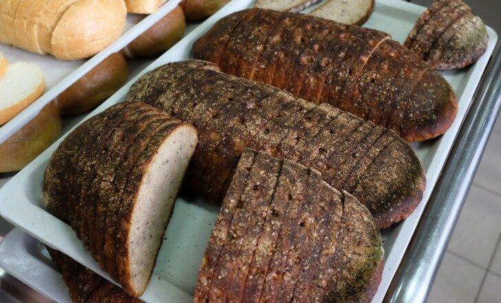 Palygino skirtingas duonos rūšis: vieną pamiršome visai nepelnytai