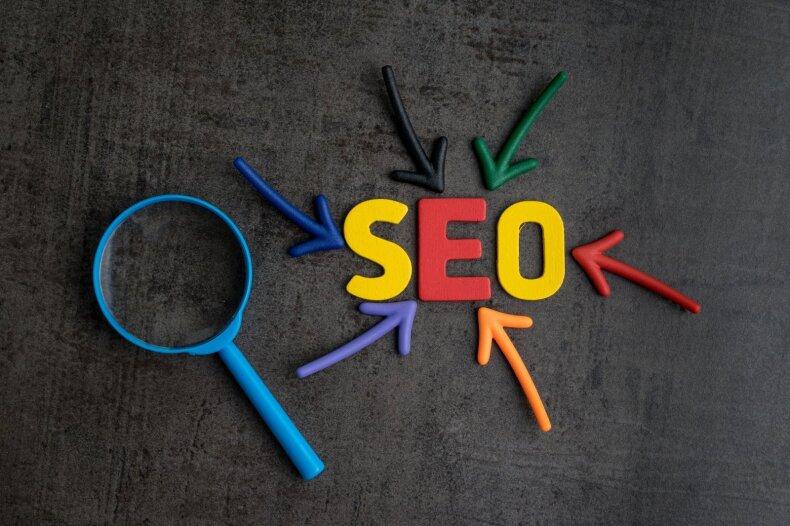 Interneto svetainių turinio optimizavimas: kaip atsidurti aukščiau paieškos sistemose?
