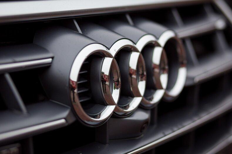 """Giedrius Drukteinis. Išgirsk """"Audi"""""""