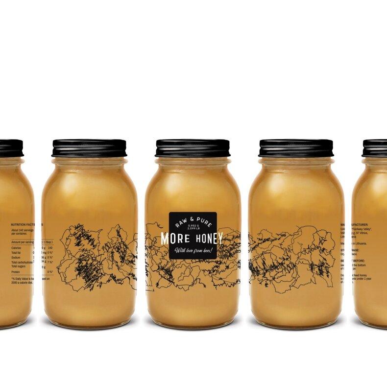 Smidrai, medus ir linas lietuviams atnešė sėkmę tarptautiniame dizaino konkurse
