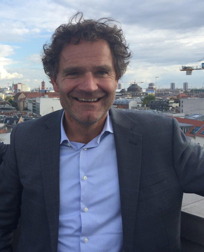 Bart de Vries
