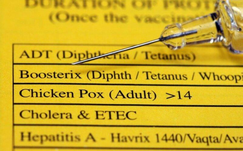 difterija
