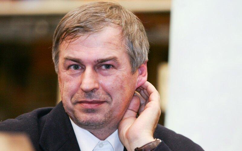 Gintautas Trimakas EN