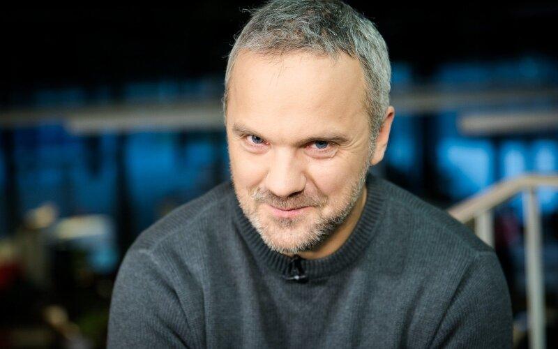 Giedrius Savickas