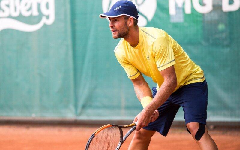 Lietuvos teniso sąjunga (LTS)