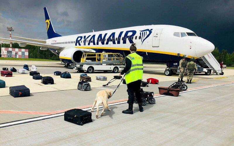 lėktuvo užgrobimas