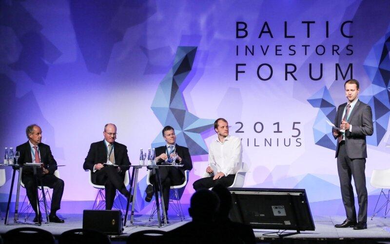 Investuotojų forumas