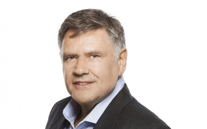 Vidmantas Martikonis