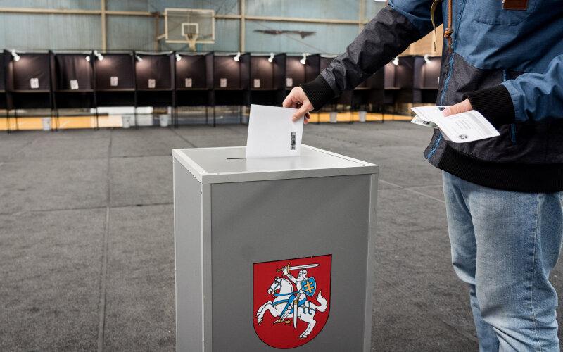 Referendumo įstatymas