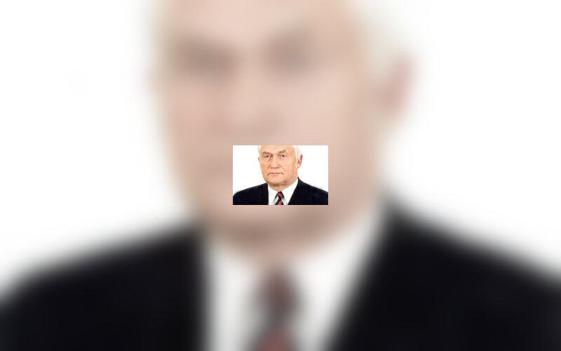 Vytautas Zabiela