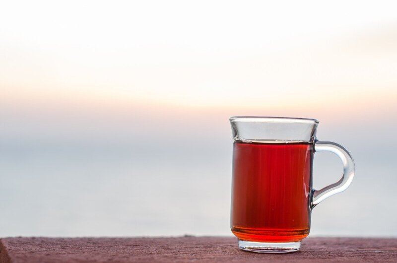 Tarptautinė arbatos diena