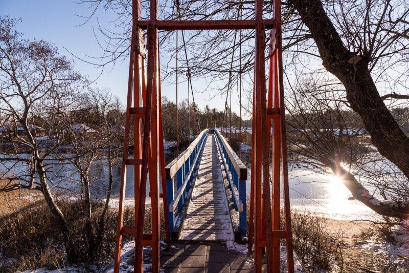 """<span style=""""color: #ff0000;"""">Gilyn į Lietuvą.</span> <em>Užtrolintas</em> miestas: vasarą šiurpina, o žiemą gali vaikščioti nuogas ir rėkti"""