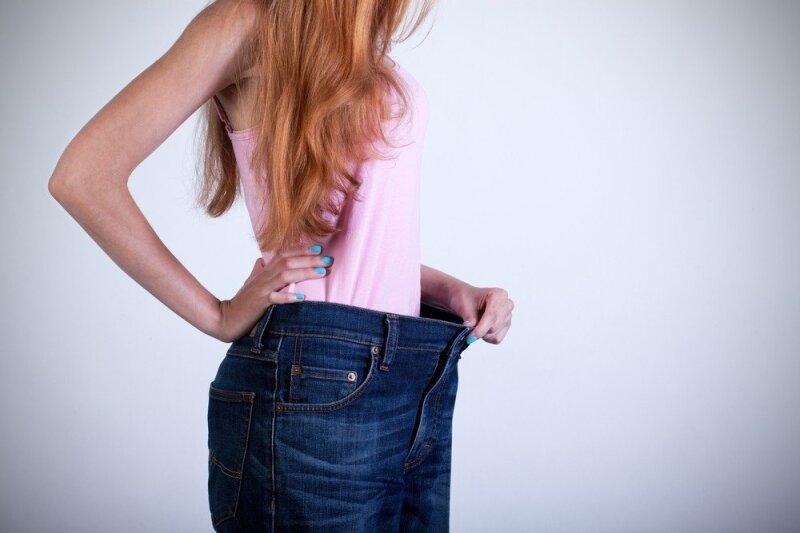 Milla pierde in greutate
