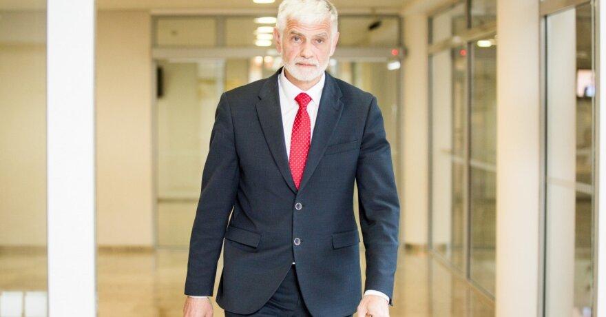 Bronius Markauskas