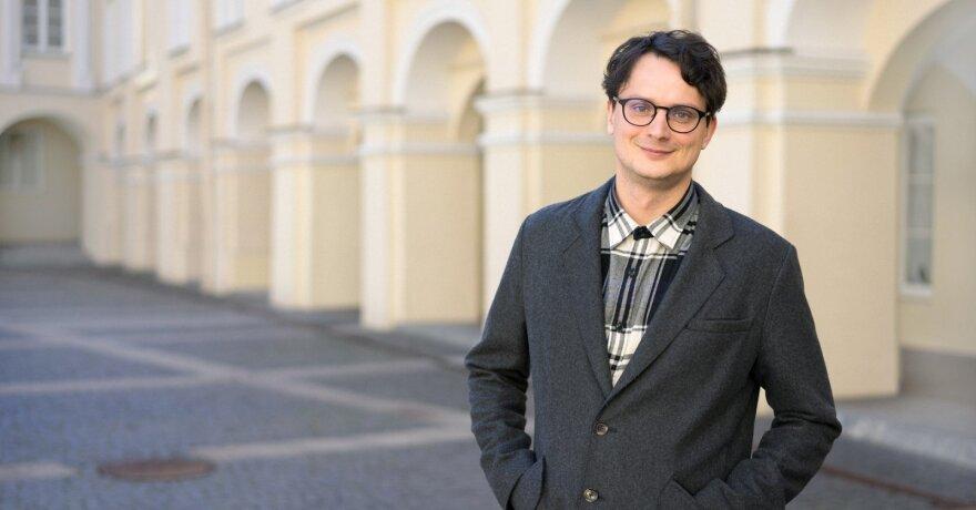 Kristupas Sabolius