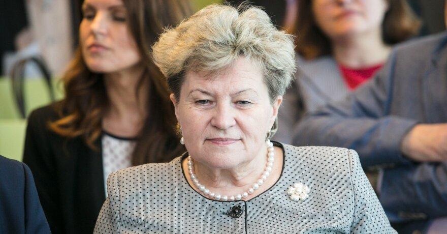Irena Šiaulienė