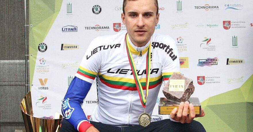 Ignatas Konovalovas