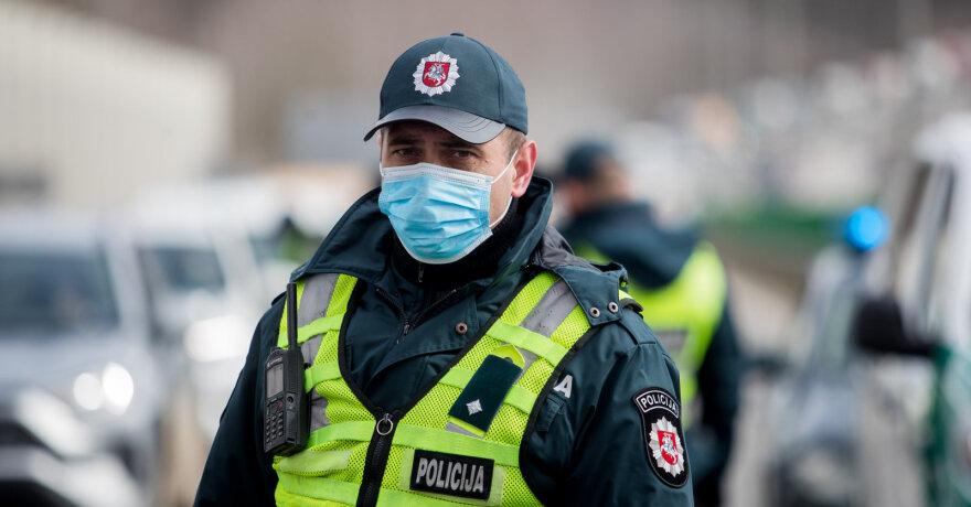 Alytaus apskrities policija
