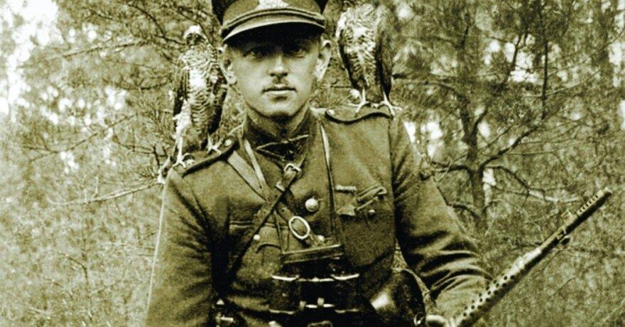 Adolfas Ramanauskas–Vanagas