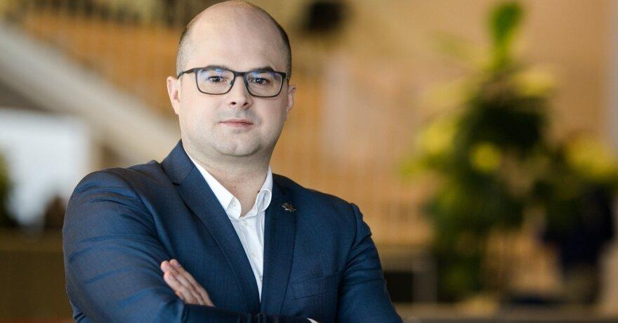 Vytautas Benokraitis