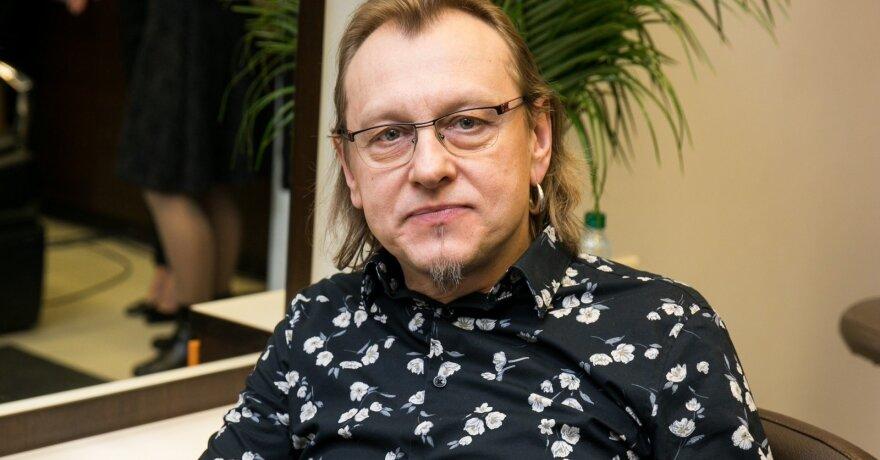 Povilas Meškėla