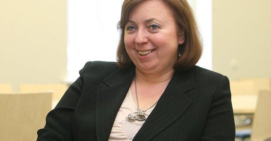 Ina Marčiulionytė EN