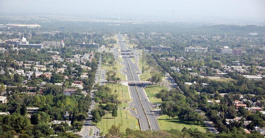Islamabadas