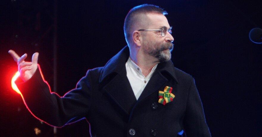 Vytautas Kernagis EN