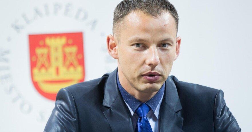 Osvaldas Kurauskas