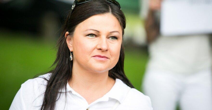 Agnė Zuokienė