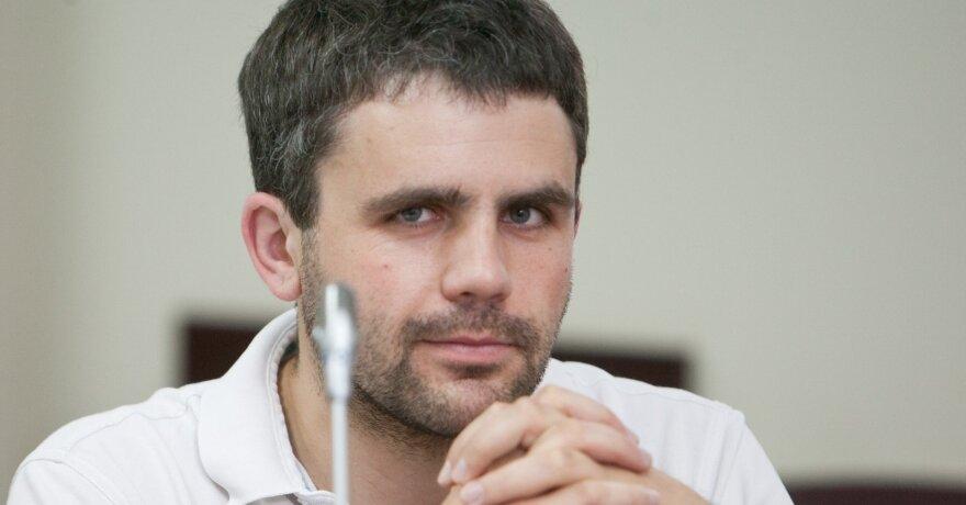 Liutauras Ulevičius
