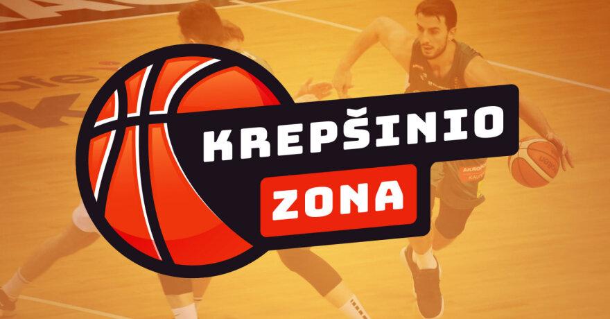 Krepšinio zona