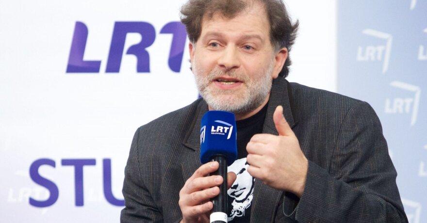 Darius Kuolys EN