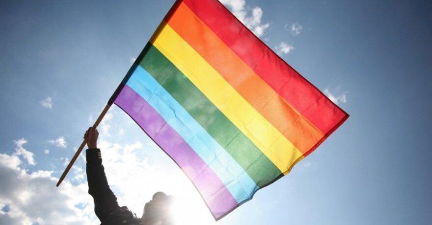 Homoseksualumas
