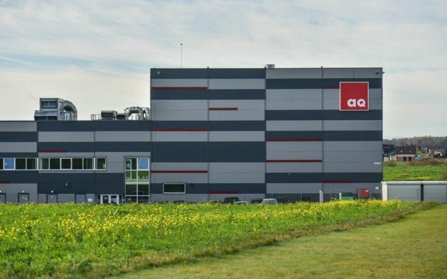 """AQ Wiring Systems"""